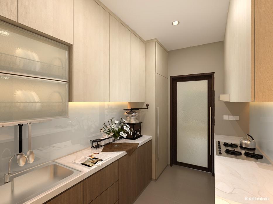 Kitchen Design Singapore condominium kitchen interior design ~ furniture inspiration